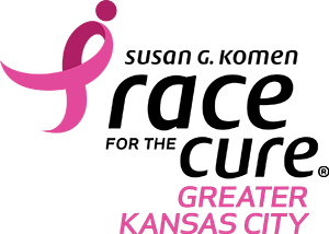 2018 Komen Race for the Cure Kansas City logo