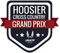 USATF Gurein Catholic XC -2018 logo