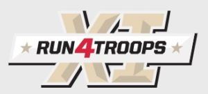 2019 RUN4TROOPS logo