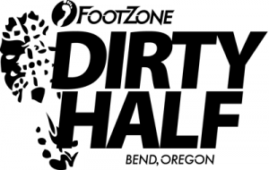 Dirty Half logo