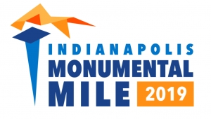 Monumental Mile logo