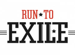 Run to Exile - 2019 logo