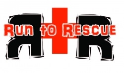 2019 Run to Rescue logo