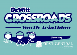 Crossroads Youth Triathlon logo
