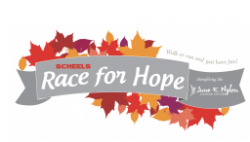 2019 Race for Hope--CANCELLED logo