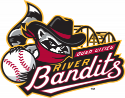 Bandits Race to Home 5K - 2019 logo