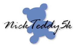 Nick Teddy 5K/10K - 2019 logo