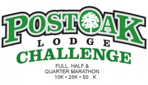 2020 Post Oak Challenge logo