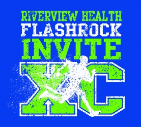 Flashrock XC Invite 2020 logo
