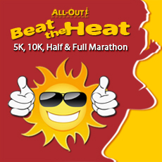 2021 All-Out Beat the Heat 5/10/Half/Full logo