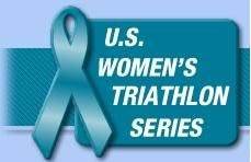 US Womens Racing Series - Naperville Triathlon 09 logo