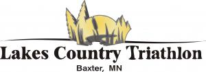 Lakes Country Triathlon - 09 logo