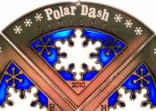 Team Ortho Polar Dash logo