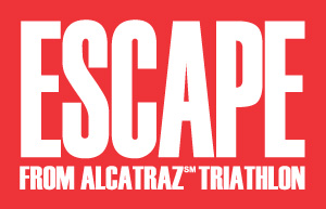 Escape from Alcatraz Triathlon logo