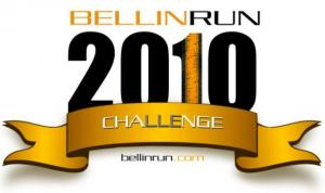 Bellin Run 2010 logo
