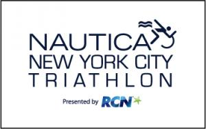 Nautica New York City Triathlon logo