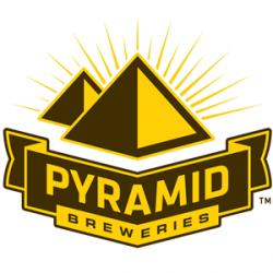 Pyramid Breweries Brew HA-HA 5k logo