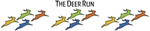 The Deer Run 2011 logo