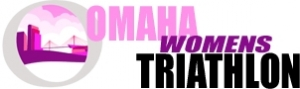 Omaha Womens Triathlon-2011 logo