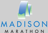 Madison Marathon 2011 logo