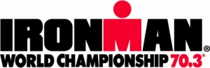 2012 Ironman World Championship 70.3 Qualifiers logo