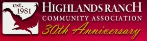 Highlands Ranch MTB Cross Country Race logo