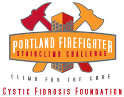 Portland Firefighter Stairclimb Challenge logo