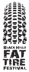 Black Hills Fat Tire Festival logo