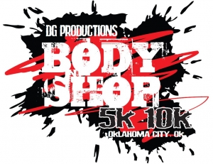 Body Shop 5K & 10K logo
