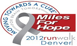 Moving Towards a Cure 5K logo