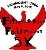 Fairmount 5000 logo