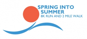 Spring Into Summer logo