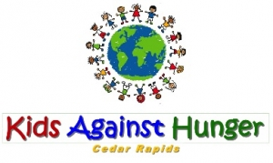 Kids Against Hunger logo