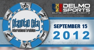 Atlantic City Triathlon logo