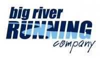 BIG RIVER RUNNING COMPANY logo