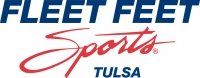 Fleet Feet Sports Tulsa logo