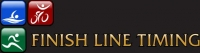 Finish Line Timing logo